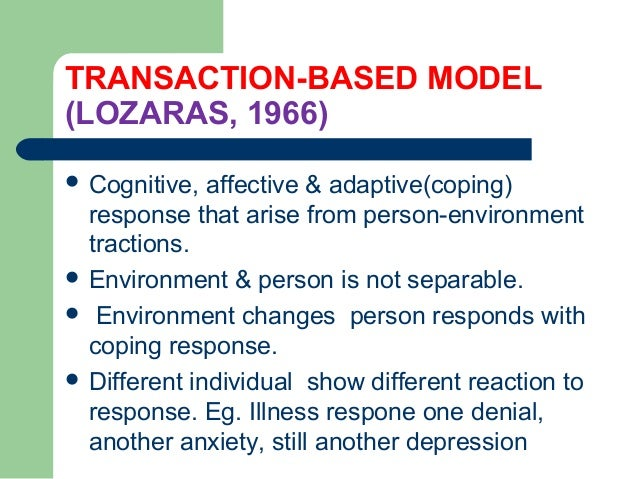 hans selyes gas model General adaptation syndrome, or gas, is a term used to describe the body's short-term and long-term reactions to stress stressors in humans include such physical stressors as starvation, being hit by a car, or suffering through severe weather additionally, humans can suffer such emotional or.