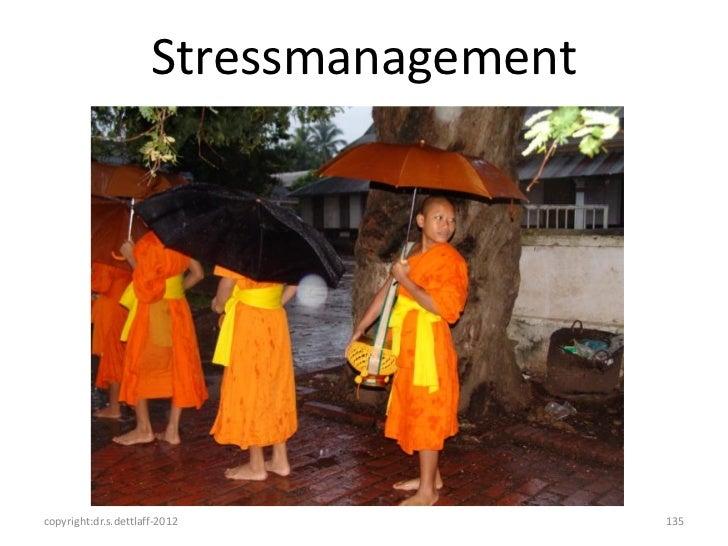 Stressmanagementcopyright:dr.s.dettlaff-2012             135