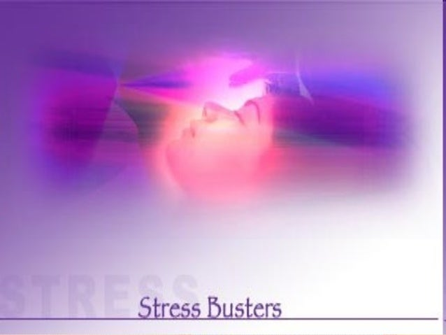 Stress management It is the amelioration of stress and especially chronic stress often for the purpose of improving everyd...