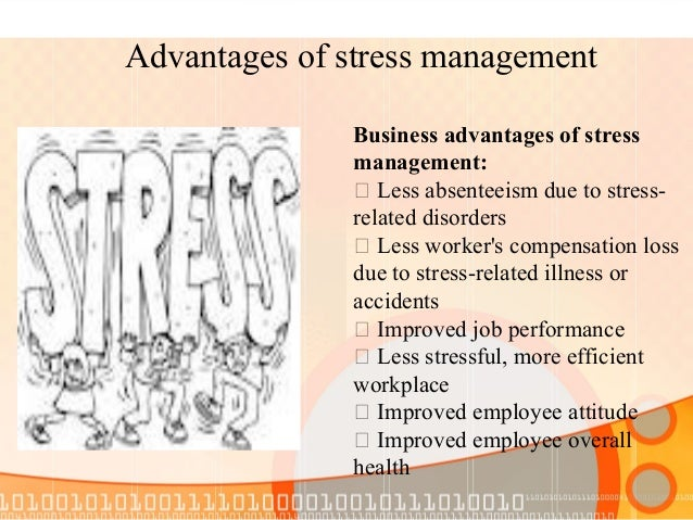 advantages of absenteeism Reducing sick leave decreasing absenteeism we'll look at the reasons for this, and we'll suggest some practical steps that companies can take to reduce absenteeism.