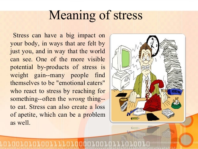 an introduction to the issue of stress in the nursing profession Organizational stress is considered as one of the leading problems in almost all professions around the world organizational stress is defined as the experience of negative emotional states such as frustration, worry, anxiety, and depression attributed to work-related factors world health.