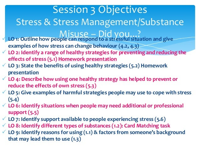An evaluation of the different methods used by teachers to reduce stress