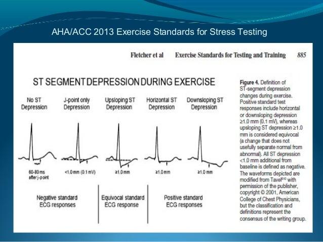 Stress testing 2013