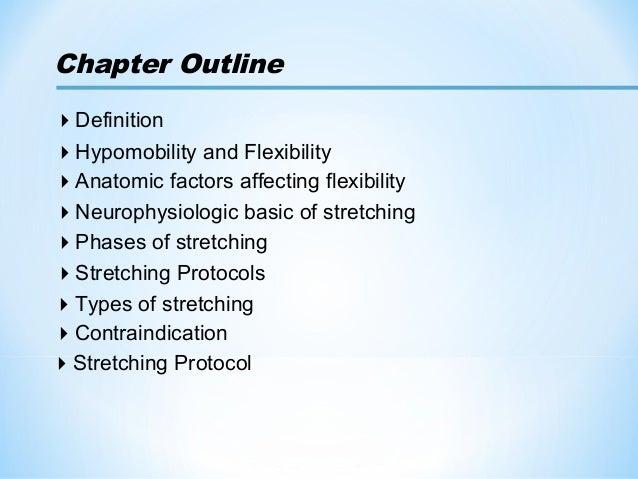 Stretching Exercises Slide 2