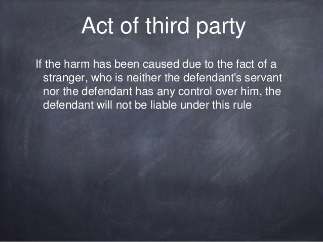 strict liability action v negligence action Strict liability is the imposition of liability without fault for damages on the defendant this is different from negligence as the burden of proof is not placed on the plaintiff to prove that the damages were a result of the defendant's negligence, only that damages occurred and the defendant is responsible.