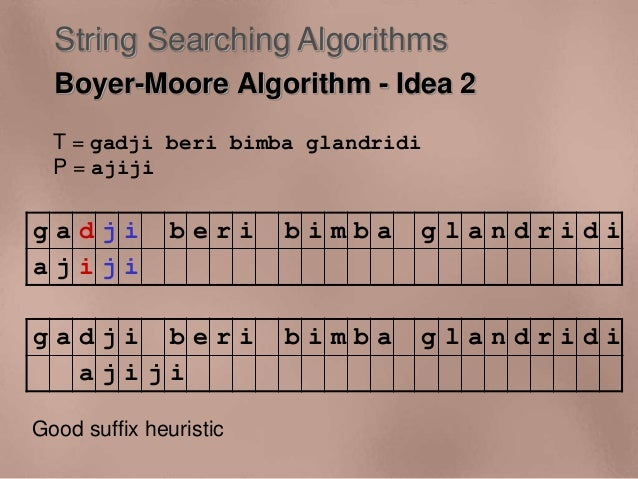 Binary search with strings - Code Review Stack Exchange