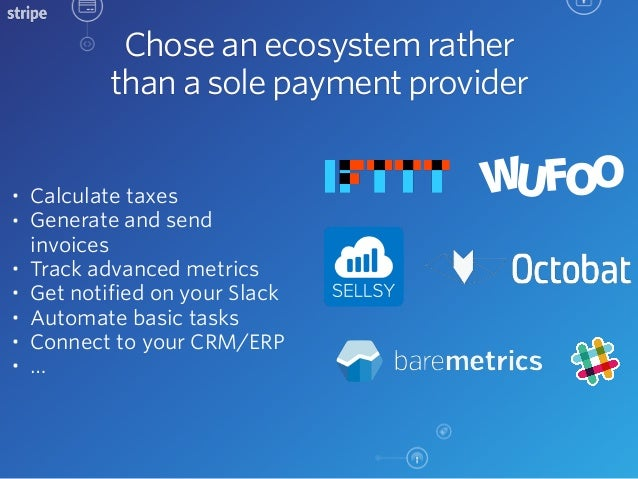 Money time: Cracking online payment for startups