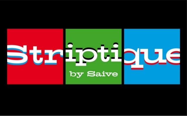 Striptique by saive