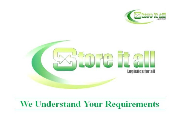 The Sophisticated Multichannel Logistics Company,Having More than 20 Years of Experience.