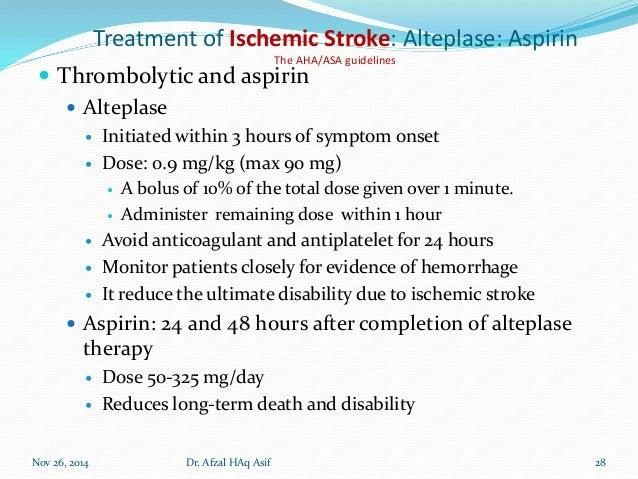 Stroke2014 on Ischemic Stroke