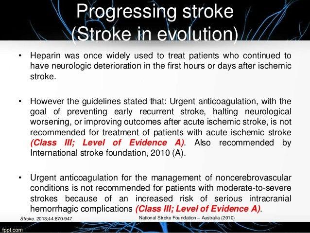 aha asa stroke guidelines 2015 pdf