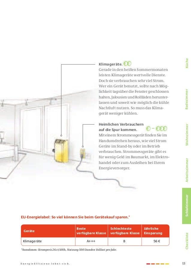 strom sparen leicht gemacht. Black Bedroom Furniture Sets. Home Design Ideas