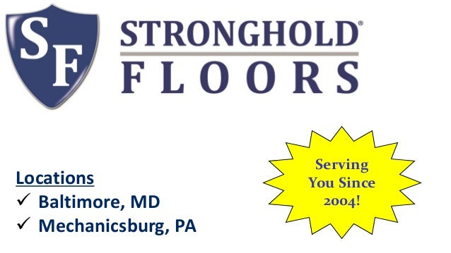 Locations  Baltimore, MD  Mechanicsburg, PA Serving You Since 2004!