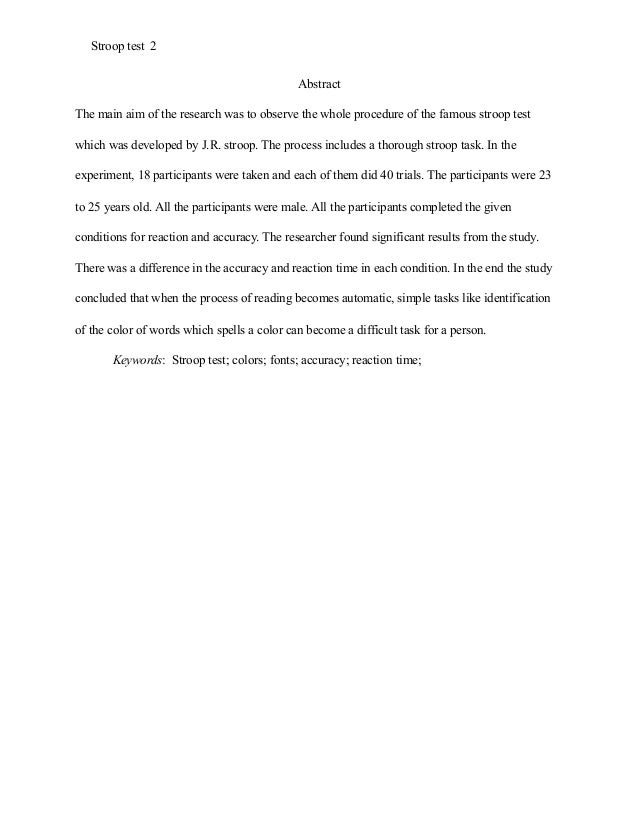 apa for research paper