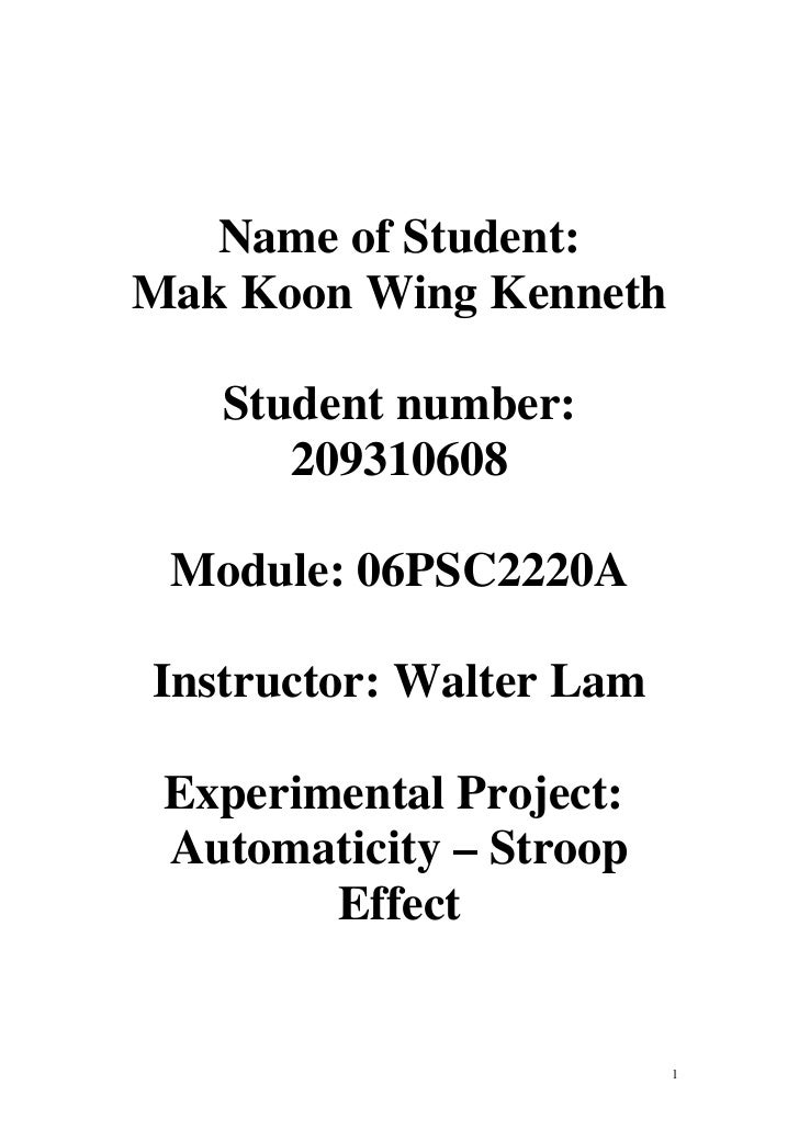 Name of Student: Mak Koon Wing Kenneth     Student number:       209310608   Module: 06PSC2220A  Instructor: Walter Lam   ...