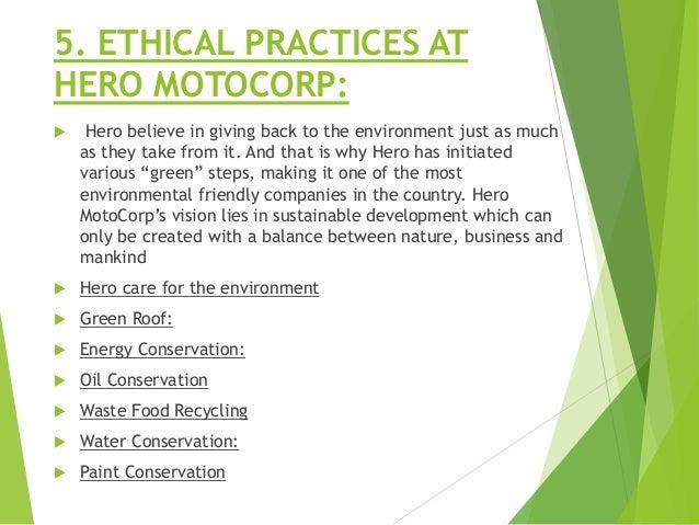 macro environment factors for hero honda Hero honda motors ltd due diligence report provides a complete pestel gives an overview of diverse macro-environmental factors that any company should.