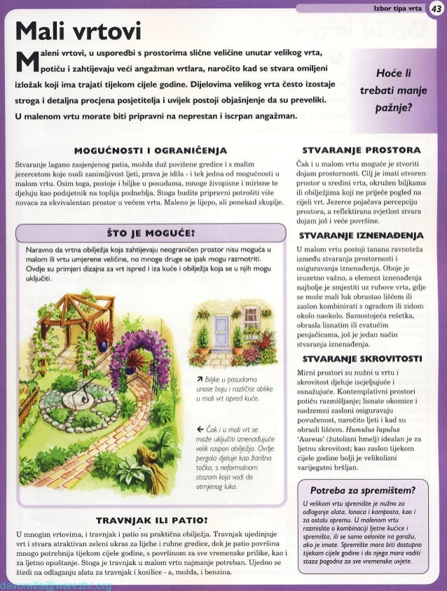 Strucnjak za-vrt-vrtlarstvo-za-pocetnike