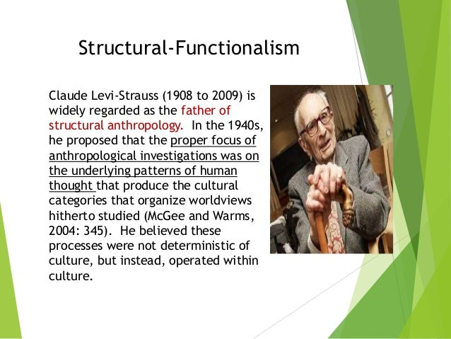 a review of the functionalism theory proposed by bronislaw malinowski Bronislaw malinowski,  functionalism cannot be regarded as theory,  in its close relationship with structural-functional analysis,.