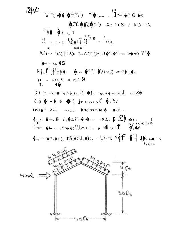 structural analysis aslam kassimali solution manual pdf