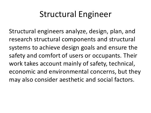 Structural  engineering ppt 1 Slide 2