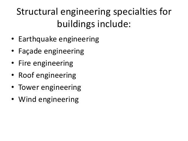 Structural  engineering ppt 1 Slide 3