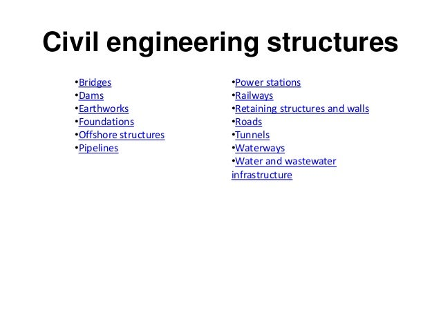 Structural engineering ppt 1 for I need a structural engineer