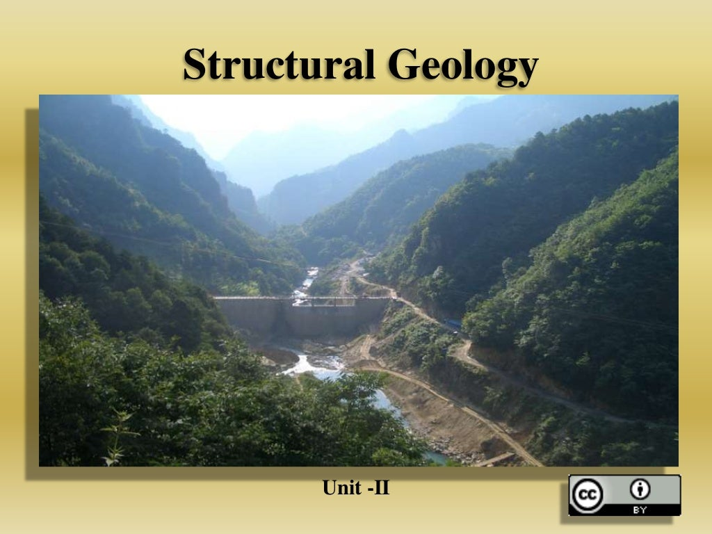 Structural Geology II