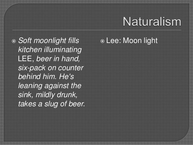 Austin: Candle Light; 9.  Soft Moonlight Fills Kitchen Illuminating LEE ...