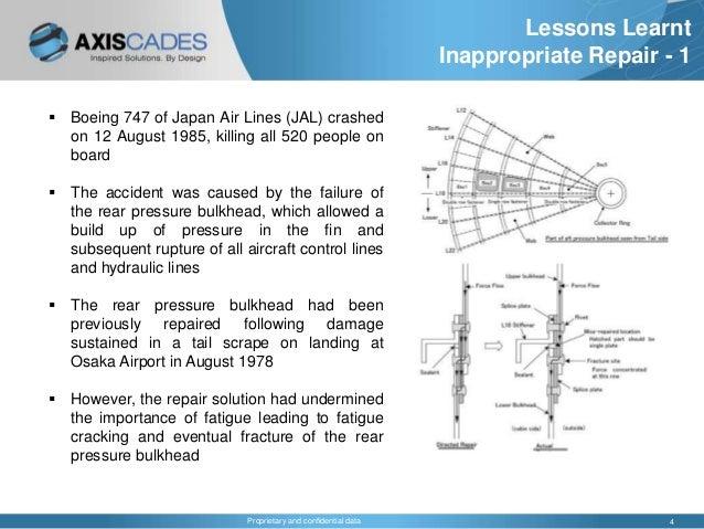 structural repair of aircraft rh slideshare net