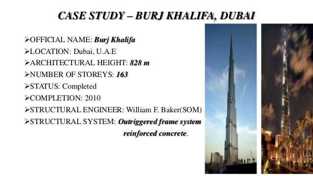 How they build the world's tallest building Burj Khalifa ...