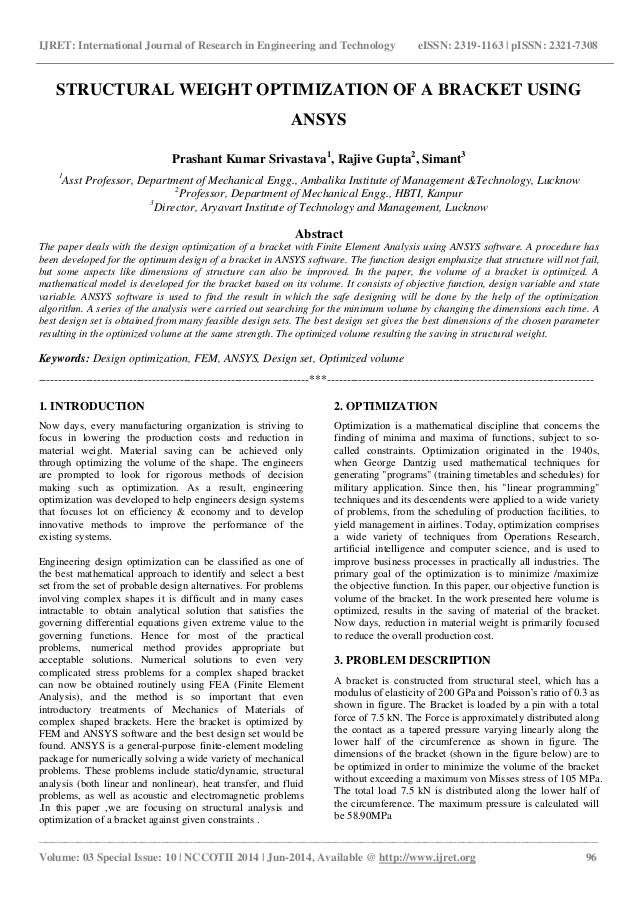 IJRET: International Journal of Research in Engineering and Technology eISSN: 2319-1163 | pISSN: 2321-7308  ______________...