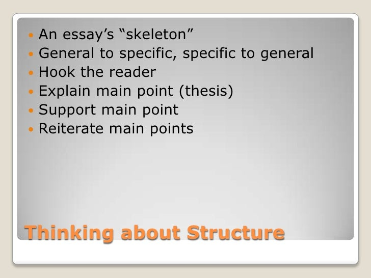 organization classification essay Writing a classification paper who can sit down and draft a classification essay without prewriting a classification paper requires that you create categories.
