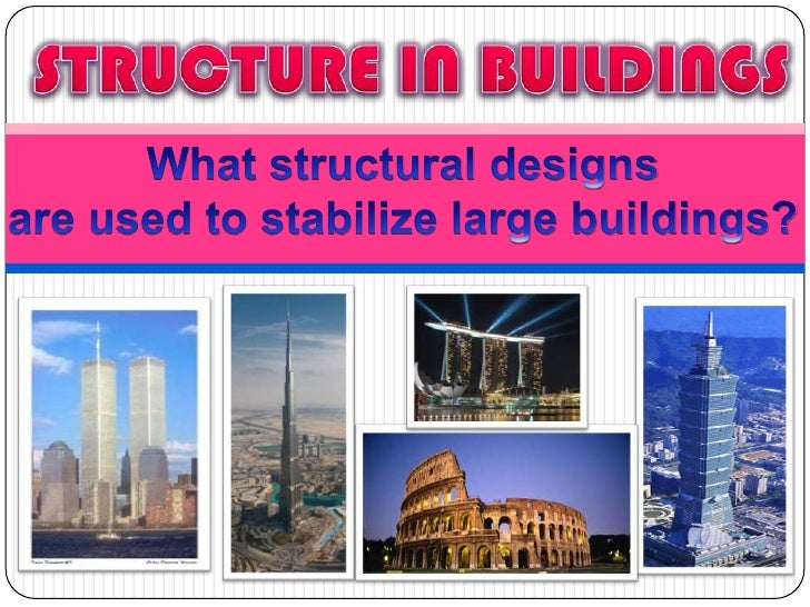 Each tower was supported by a structural coreextending from its foundation in the bedrock tothe roof. This inner core hous...