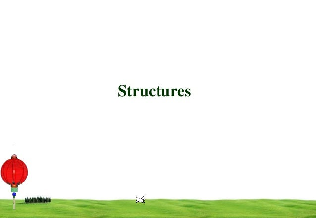 Structures  1