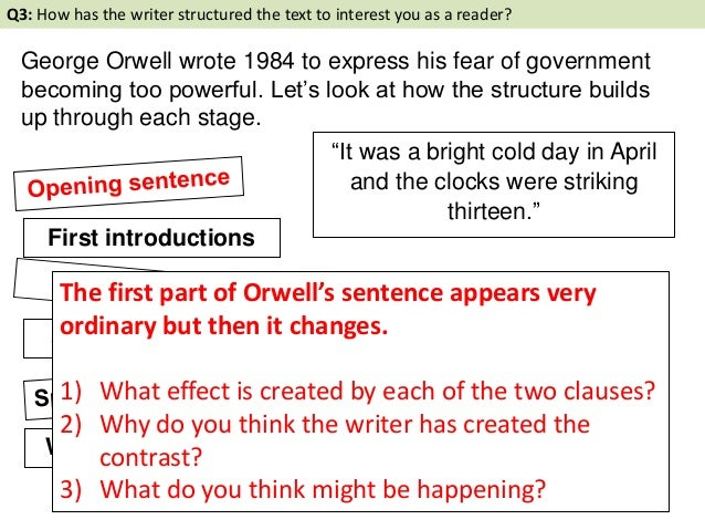the significance of education in the novel 1984 by george orwell Without a knowledge of how orwell uses irony in 1984 you will not gain a full understanding of the meaning of the book these quotes and analysis provide examples of irony, sure to impress your teachers, friends and neighbors.