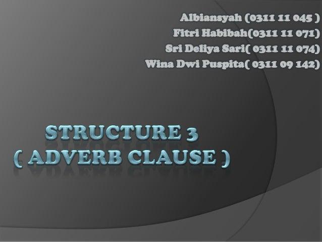 Albiansyah (0311 11 045 ) Fitri Habibah(0311 11 071) Sri Deliya Sari( 0311 11 074) Wina Dwi Puspita( 0311 09 142)