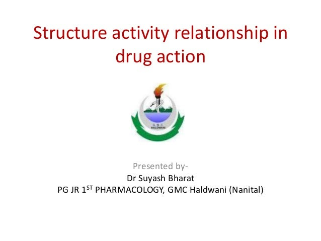 structure activity relationship of paracetamol tablets