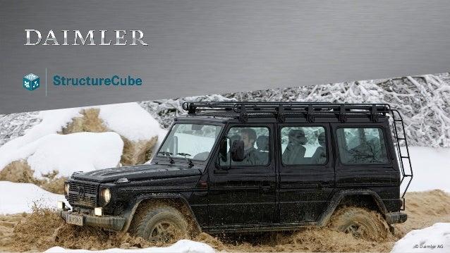 � Daimler AG