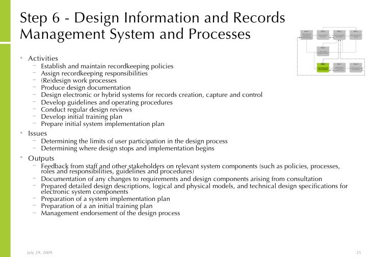 implementing a management information system Implementing an it system is  it system implementation  it can be extremely difficult to achieve the appropriate combination of operational management and.