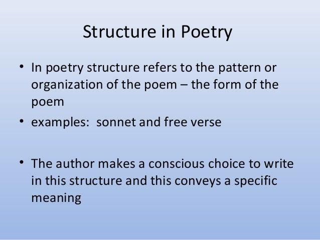 structure  literature