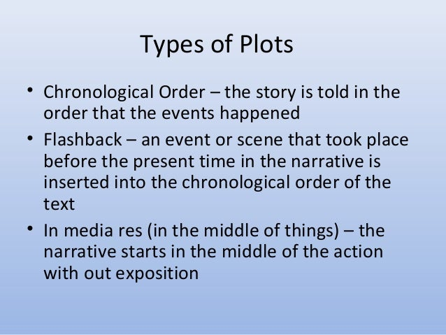 Narrative structure - Wikipedia