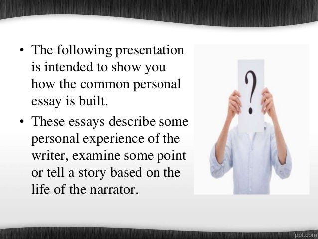 common app essay number 1 I have tried to get the common ap to permit the submission of a photo with the essay for a number would this make a good common app essay common application.