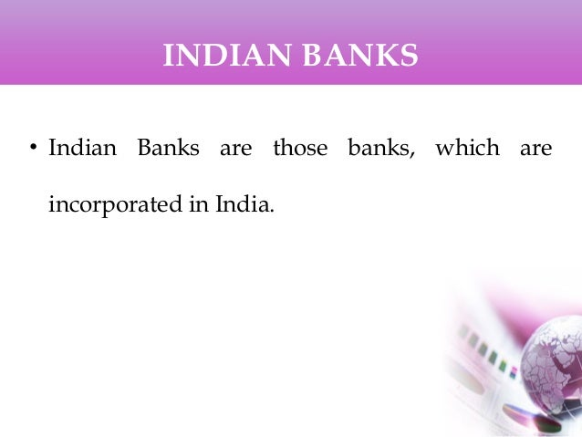 structure of indian banking system rbi