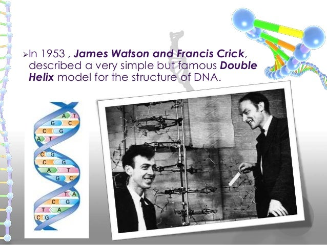 Resultado de imagem para James Watson Dna 28 feb 1953