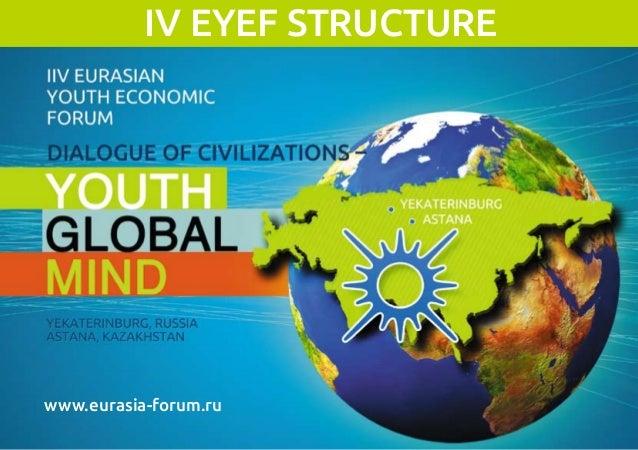 IV EYEF STRUCTUREwww.eurasia-forum.ru