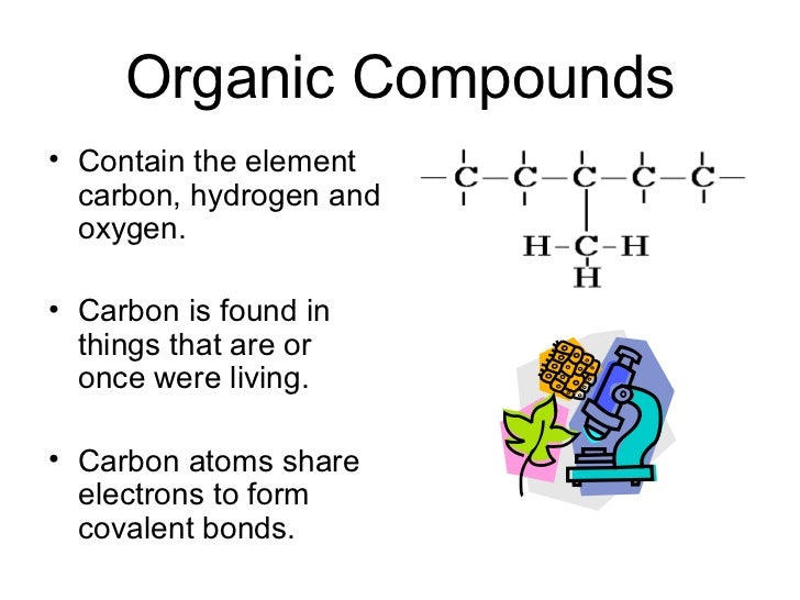 organic compounds How to name organic compounds using the iupac rules in order to name organic compounds you must first memorize a few basic names.