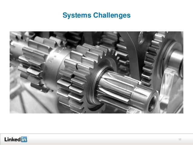 Systems Challenges 11