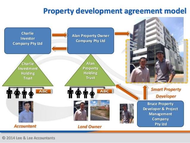 Jv Agreement Property Development