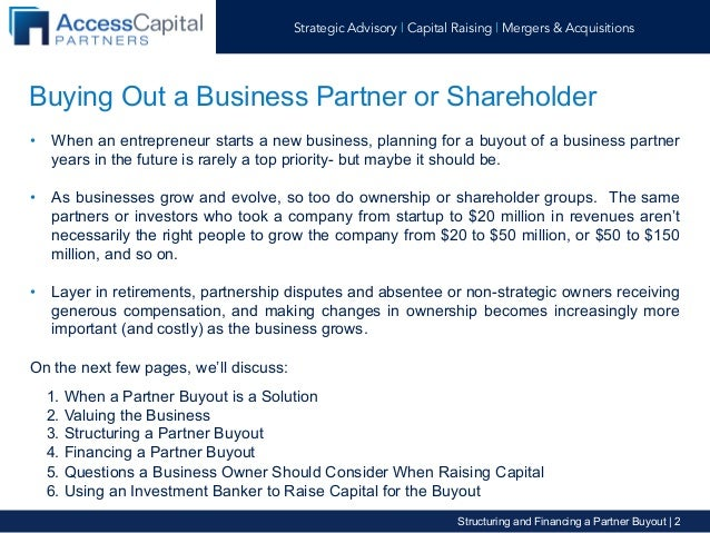 StructuringAndFinancingAPartnerBuyoutJpgCb