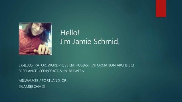 Structuring Content in WordPress using Advanced Custom Fields Slide 2